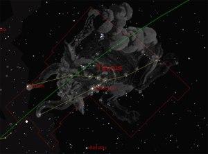 Ο αστερισμος του Ταυρου
