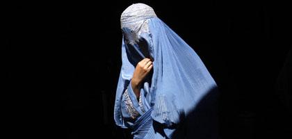 REUTERS/Ahmad Masood (AFGHANISTAN)